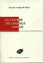 La courbe de Chesnut Lodge