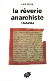 La rêverie anarchiste
