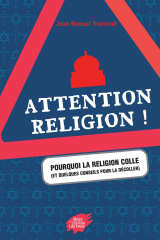 Attention religion