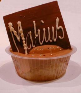 pâtisserie Le Marius