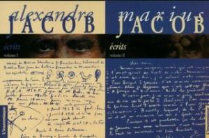 Ecrits d\'Alexandre Jacob, L\'Insomniaque