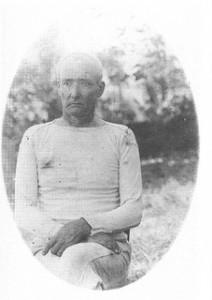Arthur Roques au bagne
