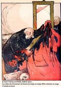 Assiette au beurre 9 mars 1907