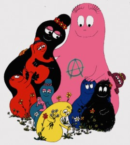 Barbapapanarchie