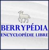 Logo Berrypédia