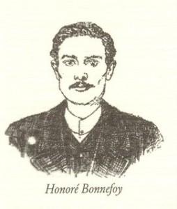 Honoré Bonnefoy