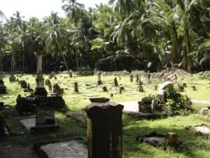cimetière du personnel de l\'AP, île Royale