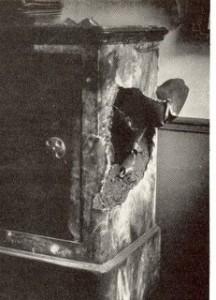 coffre fort Le Crapouillot septembre 1939