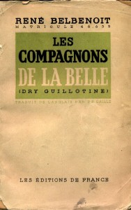 Les Comapgnons de la Belle