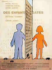 Des enfants gats, Bertrand Tavernier, 1977