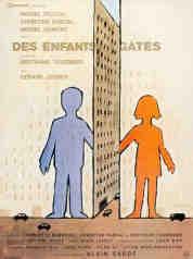 Des enfants gatés, Bertrand Tavernier, 1977