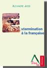 Extermination à la française, Insomniaque