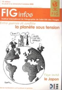 le FIG 2008