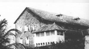 l\'hôpital de l\'île Royale