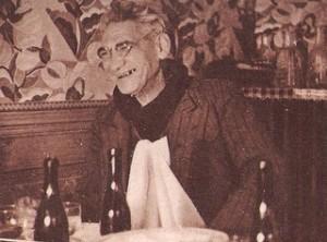 Marius Jacob, Amboise 1935