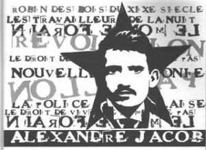 Jacob Barricata n°12