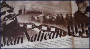 Jean Valjean 1935