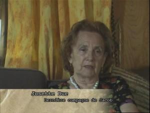 Josette Duc