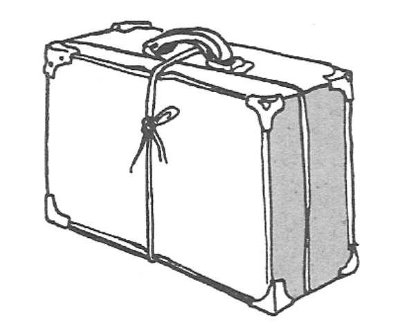 Alexandre jacob l honn te cambrioleur archive du blog - Dessin de valise ...