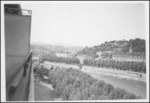 Lyon 1938, cliché n°4