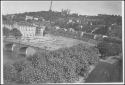 Lyon 1938, cliché n°5