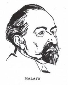 Charles Malato