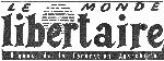 manchette du Monde Libertaire