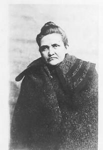 Marie Jacob 1903