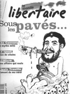 Monde Libertaire, hors série n°25, 8 juillet-8 septembre 2004