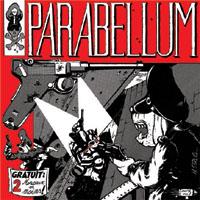 Parabellum, maxi 45 tour, 1986