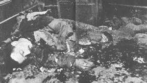 Pauwels explosé à l\'église de la Madeleine 15 mars 1894