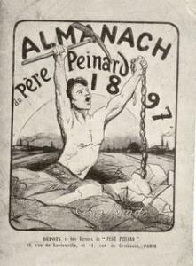 Almanach du Père Peinard 1897