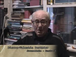 Pierre Valentin Berthier