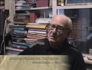Pierre Valentin Berthier, 2004