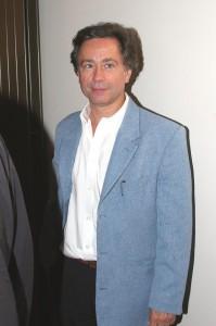 Alain Quella Villeger