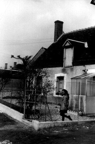 La maison de Marius Jacob à Bois Saint Denis