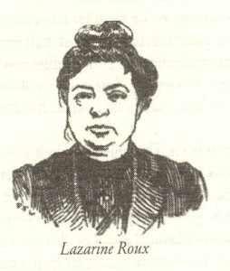 Rose Roux 1905