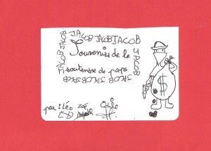 soutenance de thse by Lo et Zo et Odile