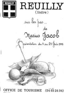 Sur les pas de Marius Jacob, Claude Nerrand