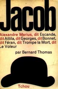 Jacob, Bernard Thomas