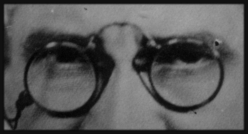 Les yeux de Jacob 1950