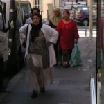 femmes croix-roussiennes