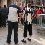 Lacoste OL Juventus